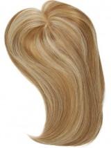 Mittel Blond Echthaar Haarteile