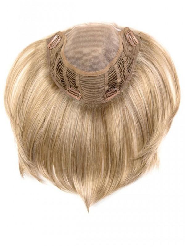 Able Echthaar Haarteile Mono Wiglet